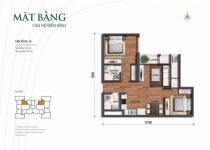 Thiết kế căn hộ 02, 16