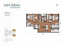 Thiết kế căn hộ 03,06