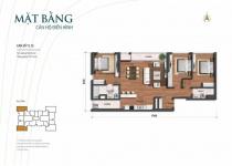 Thiết kế căn hộ 11, 15