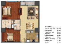 Thiết kế căn hộ T6-08, T6-09