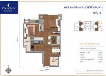 Thiết kế căn hộ 04,03,15,16