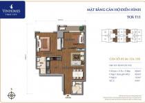 Thiết kế căn hộ 06,05,12A,12B