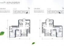 Thiết kế căn hộ 07