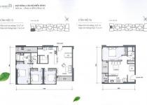 Thiết kế căn hộ 15