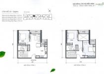 Thiết kế căn hộ 20