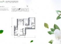 Thiết kế căn hộ 21
