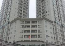 Chung cư Packexim