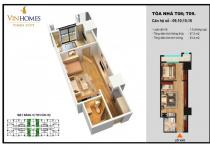 Thiết kế căn hộ 09,10,15,16