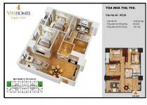 Thiết kế căn hộ 02,24
