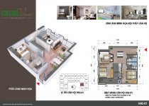 Thiết kế căn hộ HH2-01