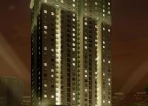 HUD3 Tower