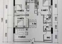 Thiết kế căn hộ CH-3