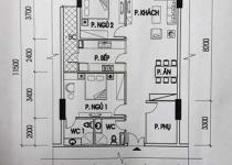 Thiết kế căn hộ CH-1
