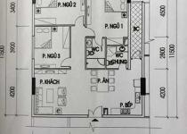 Thiết kế căn hộ CH-4