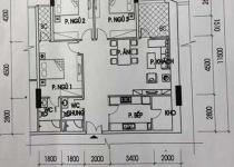 Thiết kế căn hộ CH-5