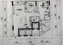 Thiết kế căn hộ CH-6