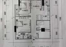 Thiết kế căn hộ CH-7