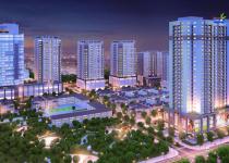 Thanh Xuân Complex