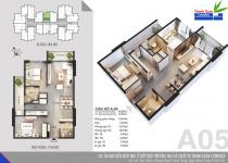 Thiết kế căn hộ A-05