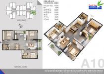 Thiết kế căn hộ A-10