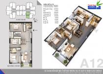 Thiết kế căn hộ A-12