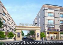 Pandora 53 Triều Khúc