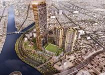 Dragon Riverside City