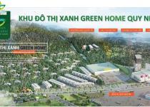 Green Home Quy Nhơn