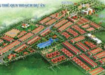 Khu đô thị An Huy Cao Thượng