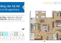 Thiết kế căn hộ A6