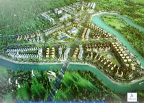 Khu đô thị mới Xuân Hòa