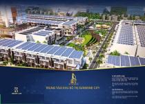 Sunshine City Quảng Nam