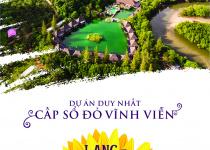 Langbiang Town Đà Lạt