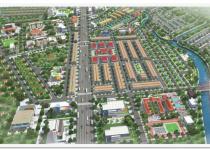 Đại Phước Center City 2