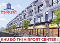 Khu đô thị Airport Center 2