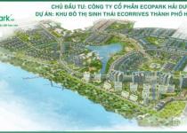 Ecopark Hải Dương - Ecorivers