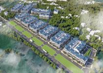 Khu dân cư Xuân Tiên Investcorp