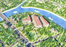 Long Trường Riverside