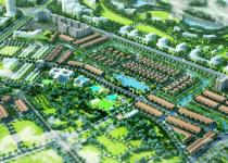 Khu đô thị Đông Hải