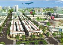 Khu dân cư chợ Long Phú