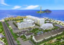 Biển Đá Vàng Resort