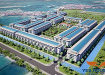 Yên Phong City