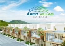Apec Villas Hồ Tràm