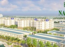 Khu đô thị mới Nam Phan Thiết