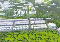 Dinh Mười III Center Park