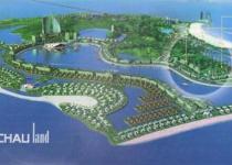 Khu đô thị Cảng Ngọc Châu