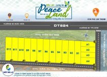 Peace Land Long An