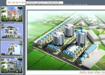 Khu đô thị Thanh Sơn