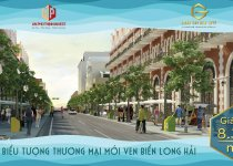 Long Hải New City