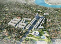 Khu đô thị Phước Hội